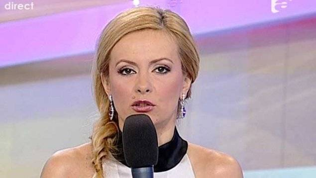 "Mihai Bendeac o face praf pe Simona Gherghe: ""Nu am vazut vreodata ..."