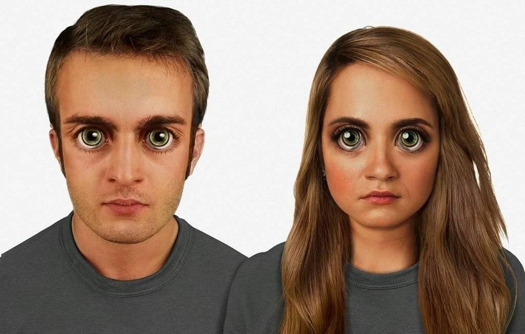 Люди будущего картинки 8