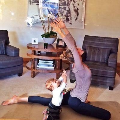 Gisele Yoga