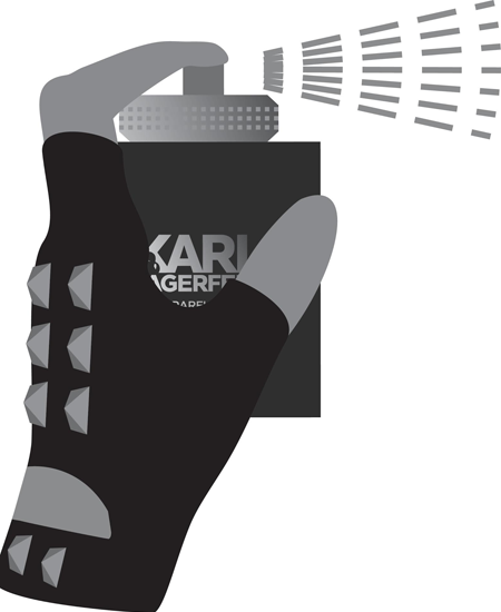 Karl Lagerfeld Parfumuri