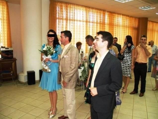 nunta dezbracatu