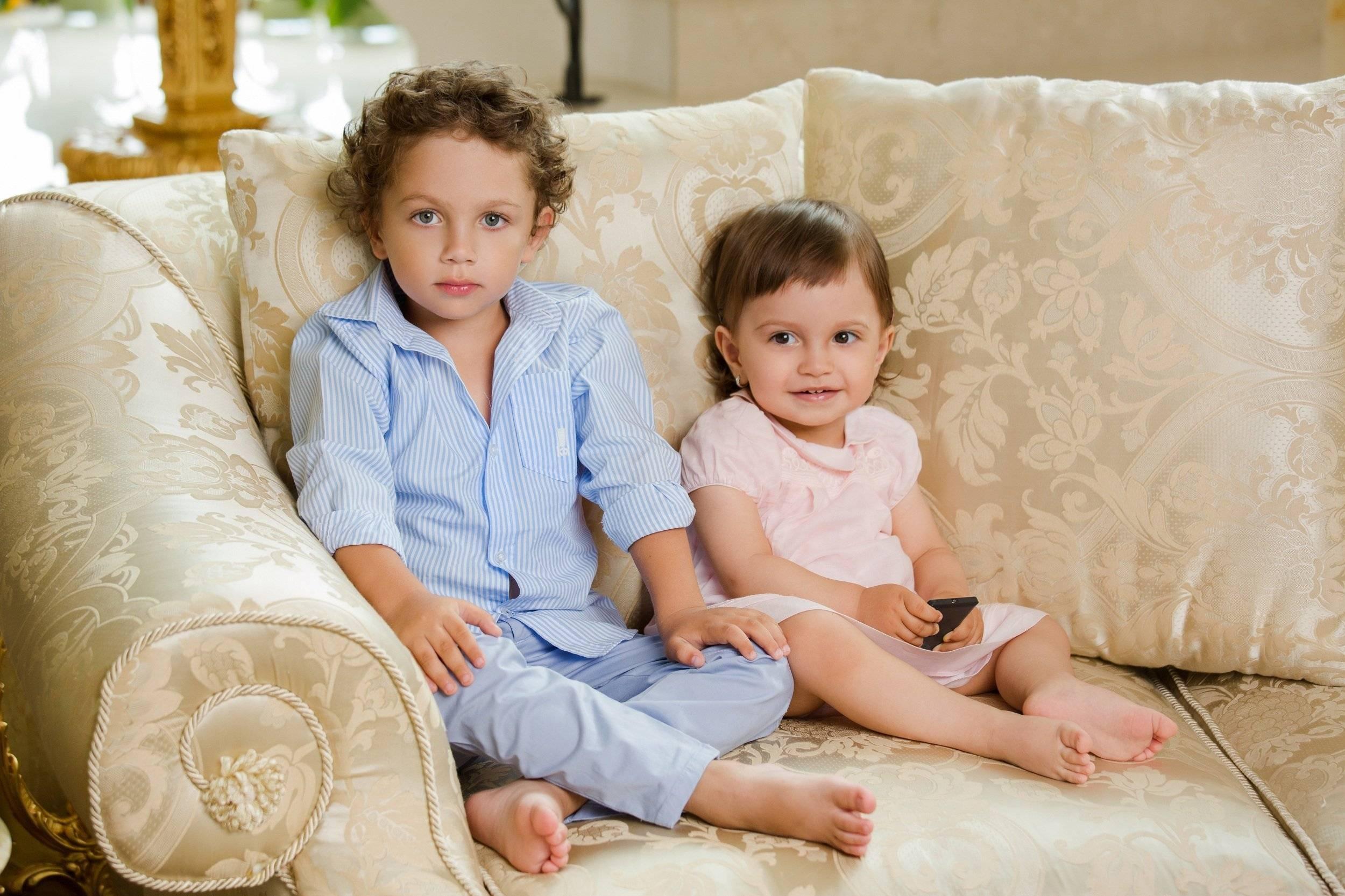 spatar 2 copii