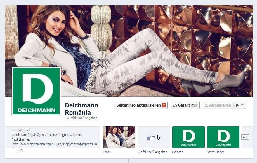 Deichmann_Romania