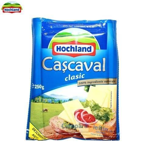 clasic hochland