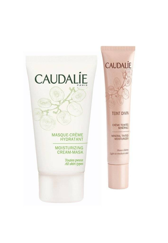 set caudalie