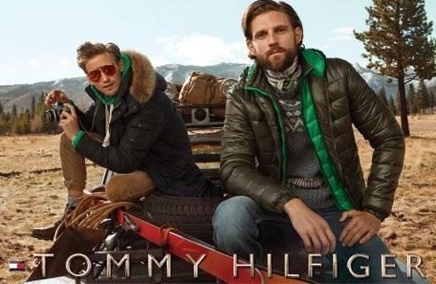 Tommy Hilfiger MSW 01 FW14