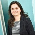 Andreea Tudose, directorul Fundației Policlinici Sociale Regina Maria
