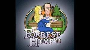 forrest hump