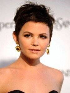 Ginnifer Goodwin rotunda