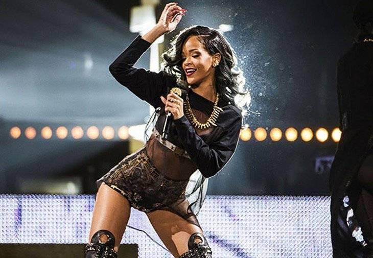 Rihanna a fost numită ambasadoare a statului Barbados