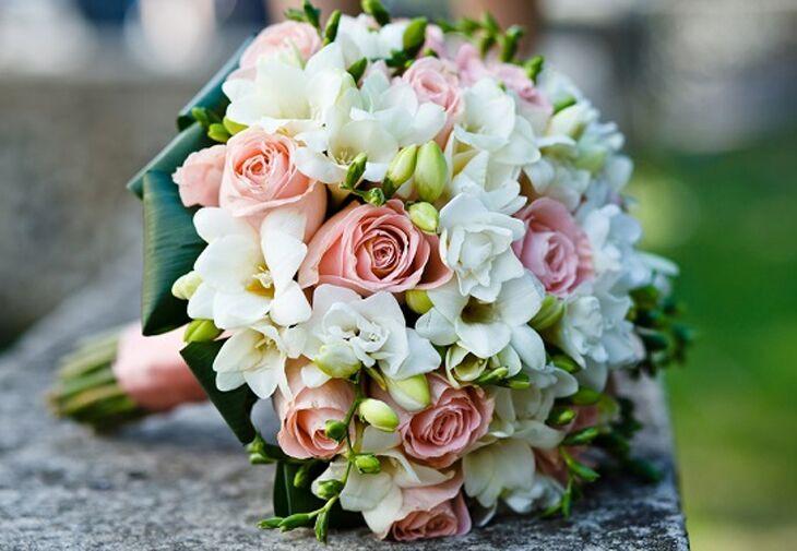 10 Flori Potrivite In Buchetul De Mireasa Pentru O Nunta De Vara