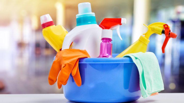 curățenia de primăvară