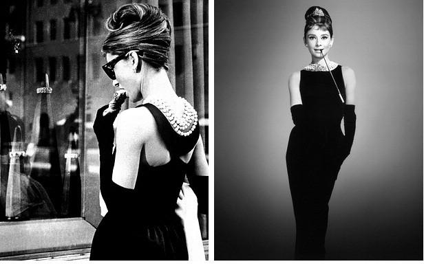 rochia alba mai populară little black dress