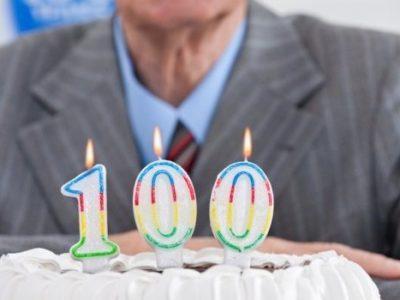 centenarii