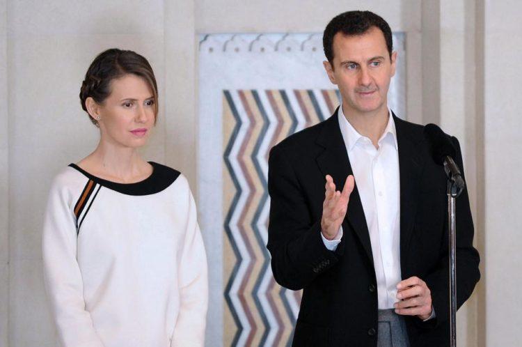 Asma al-Assad