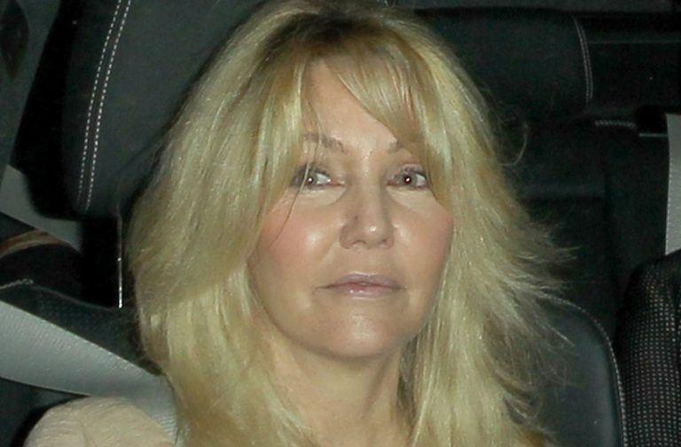 Heather Locklear a fost internată la psihiatrie. Actrița a încercat să se sinucidă