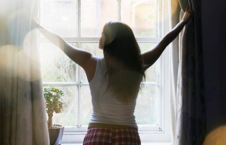 Femeile care se trezesc devreme sunt mai puțin predispuse la depresie