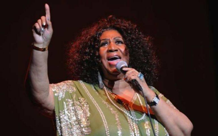 Aretha Franklin. Ce scrie pe certificatul de deces al Reginei muzicii soul