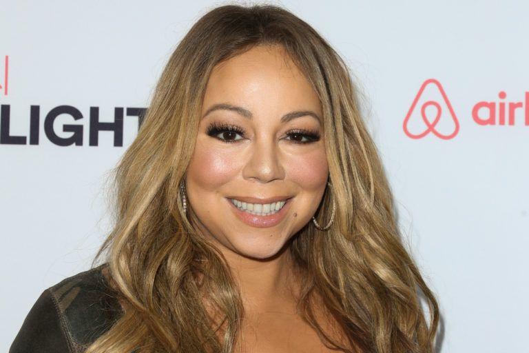 Mariah Carey și-a recăpătat formele de altădată. Ce bine arată după ce a slăbit 14 kg