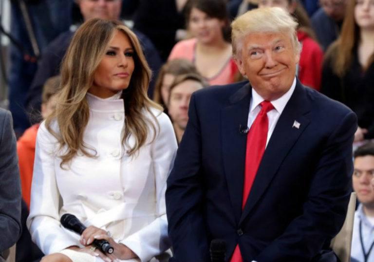 Declarația cu care Melania Trump a șocat opinia publică. Are legătură și cu soțul ei