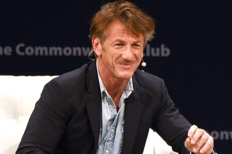 Sean Penn, declarație controversată despre mișcarea #MeToo