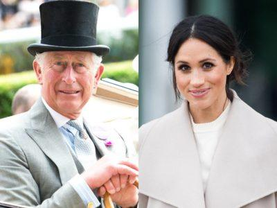 Charles, meghan markle, sussex