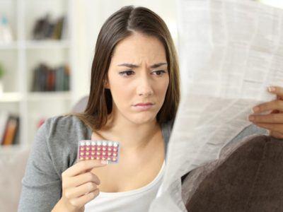 contraceptivele