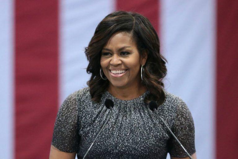 Michelle Obama dezvăluie formula mariajului ei perfect