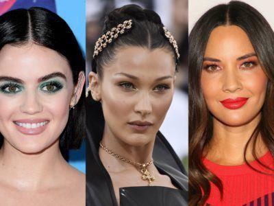 make-up pentru petreceri