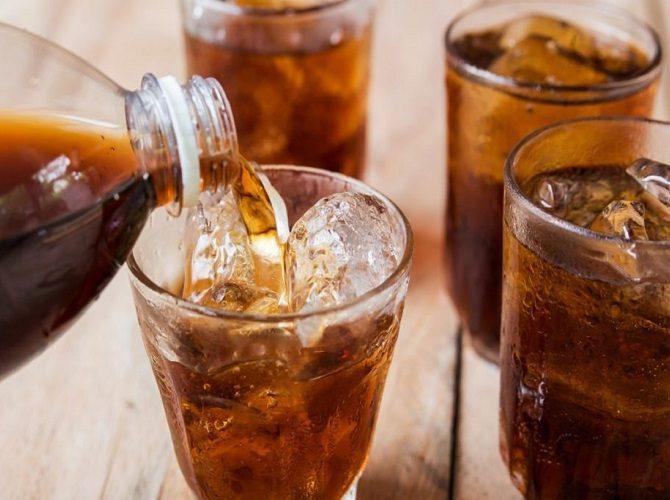 băuturi dietetice