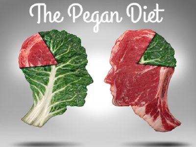 dieta pegan