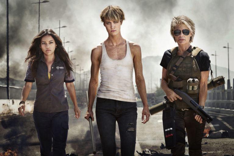 Noul Terminator a primit, în sfârșit, și un titlu oficial