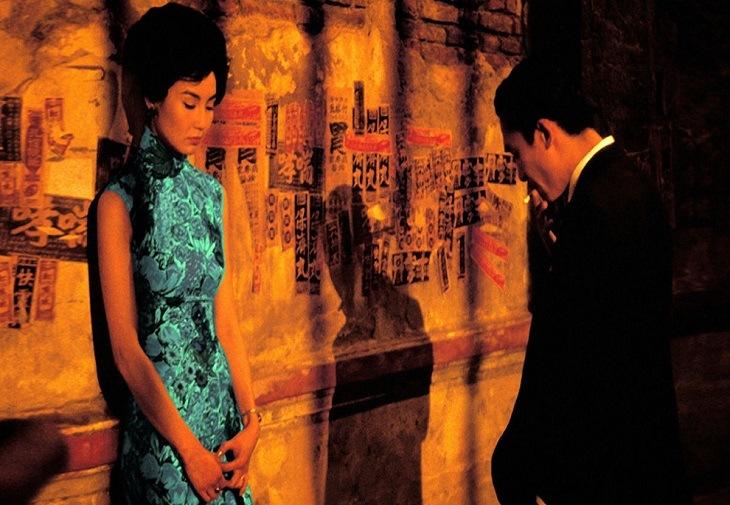 Wong Kar-wai anunță că lucrează la continuarea filmului clasic In The Mood for Love