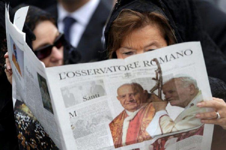 Fondatoarea și redacția alcătuită exclusiv din femei a revistei pentru femei a Vaticanului au demisionat
