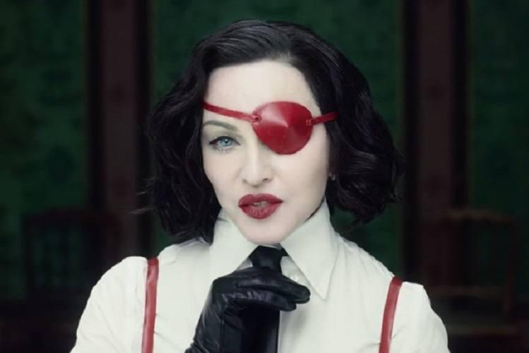 Madonna dezvăluie adevăratul motiv care a determinat-o să lanseze un album nou