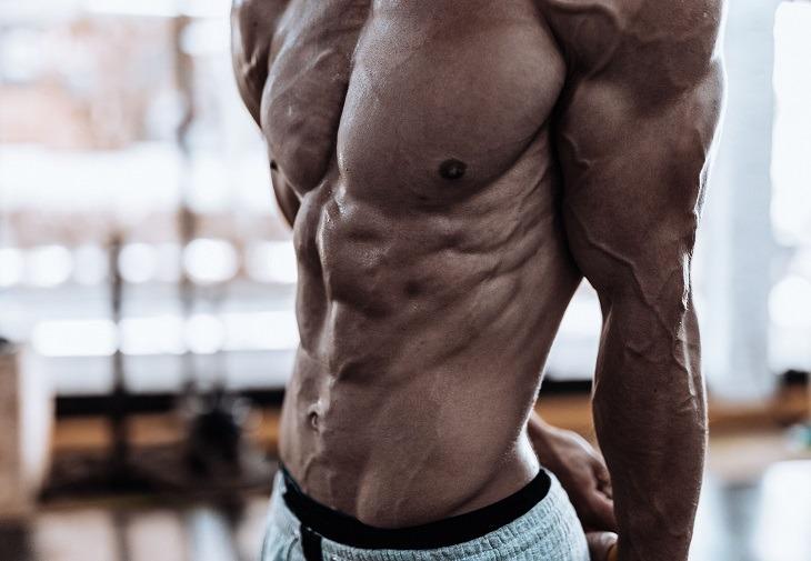 pierderea de grăsime model masculin profil pierderea in greutate olate