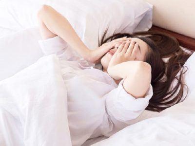 lipsa somnului