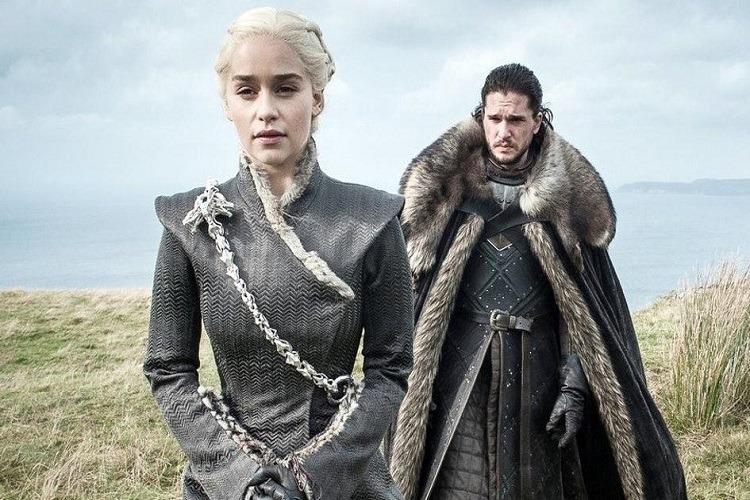 Game of Thrones, record de nominalizări la Premiile Emmy 2019