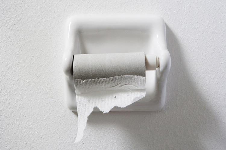 Hârtia igienică
