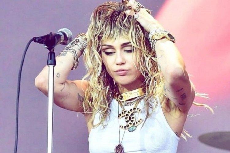Miley Cyrus refuză să aibă copii până nu se rezolvă problemele climatice