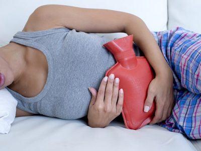 durerile menstruale