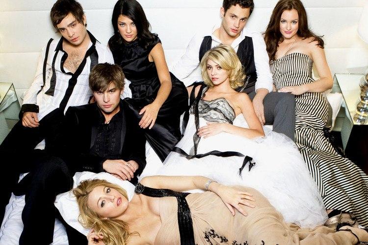 Serialul Gossip Girl va avea o continuare