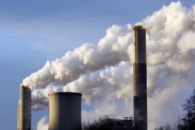 poluarea