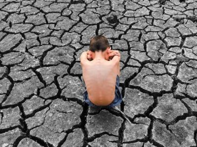 Criza climatică
