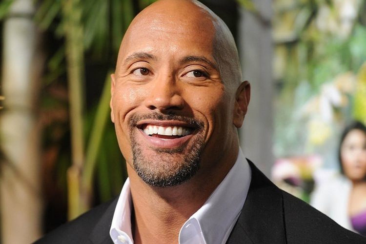 "Dwayne ""The Rock"" Johnson s-a căsătorit"