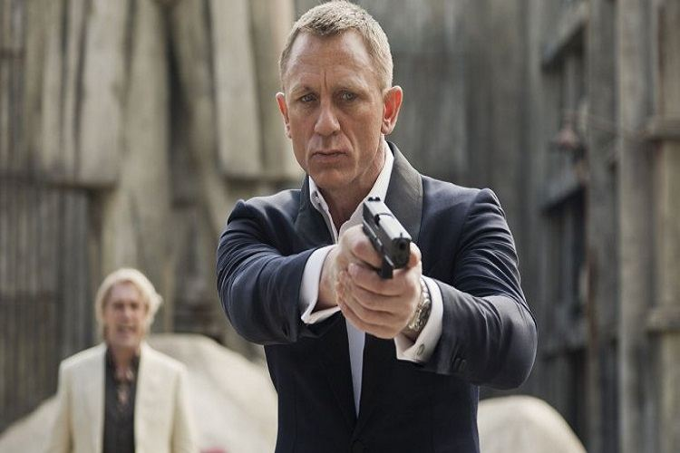 No Time To Die este titlul noului film James Bond