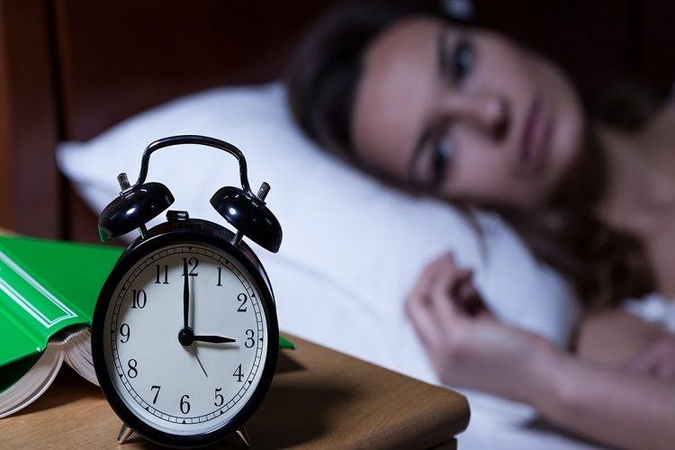 A fost descoperită legătura dinstre insomnie și riscul cardiovascular