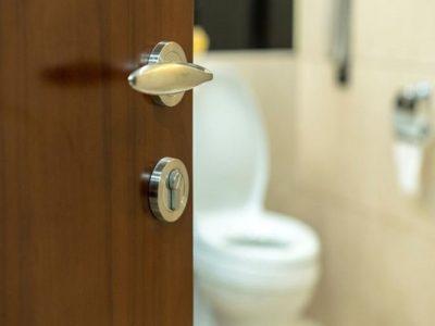 toaletele