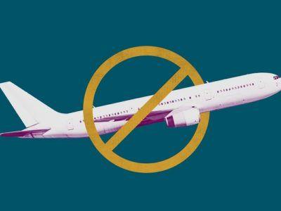 flight shame