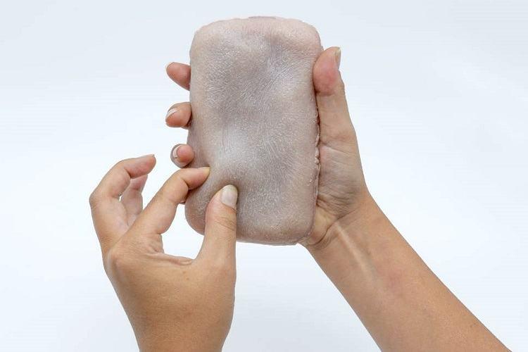 pielea artificială